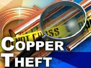 Copper Wire Scam